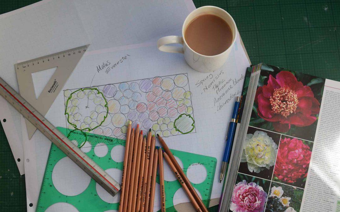 Planning Planting