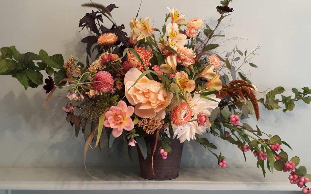 Which Vase?