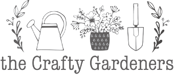The Crafty Gardeners
