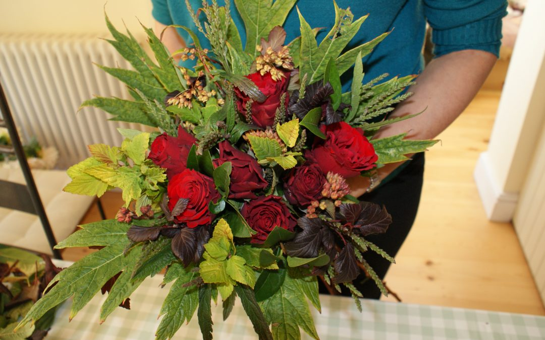 How to make the most from your supermarket flowers PART 2